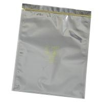 Statshield Metal Out Bag w Zip   6 x10 48773