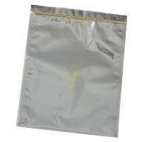 Statshield Metal Out Bag w Zip   10 x14 48781