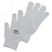 Qualaknit ESD Assembly Insp Gloves LG KAS L