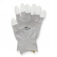 Tip Dip ESD Nylon Assembly Glove LG TDESDNY L
