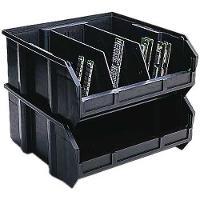 Black Conductive Divider for QUS220CON DUS220CON