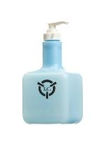 ESD IC Blue Lotion   16 oz  ESD Bottle ICL 16 ESD