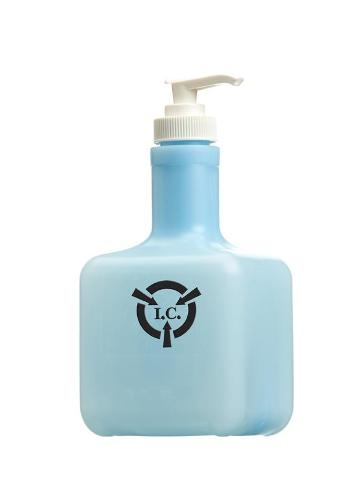 R&R Lotion ICL-16-CR-ESD
