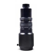 Macro Zoom Lens w up to 60X Mag CC 97 LN1