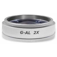 Auxiliary Objective Lens   2X NZ LA 20