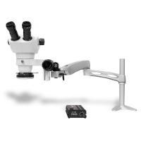 NZ Stereo Zoom Binocular NZ PK3 LED
