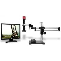 Micro Zoom Video Inspection System MZ7 PK5 LED X