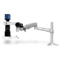 Macro Zoom Video Inspection System MAC PK3 FR U