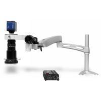 Macro Zoom Video Inspection System MAC PK3 LED U