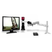 Macro Zoom Video Inspection System MAC PK3 LED X