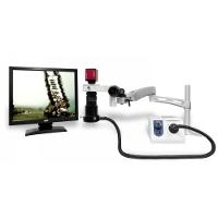 Macro Zoom Video Inspection System MAC PK3 AN X