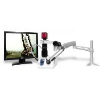Macro Zoom Video Inspection System MAC PK3 DPL X