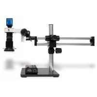 Macro Zoom Video Inspection System MAC PK5 LED U