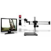 Macro Zoom Video Inspection System MAC PK5 FR X