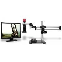 Macro Zoom Video Inspection System MAC PK5 LED X