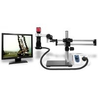 Macro Zoom Video Inspection System MAC PK5 AN X
