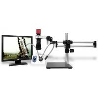 Macro Zoom Video Inspection System MAC PK5 DPL X