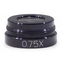 Auxiliary Objective Lens    75X MZ7 LA 07