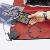 Portable Wrist Strap Tester 725