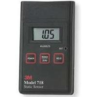 Static Sensor 718