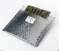 Metal Out Cushioned Static Bag 10  x 7 212107