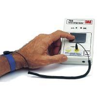 Combo Wrist Strap Fottwear Tester 770030