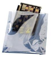 Zip Top Reclosable Static Shield Bag 3002024