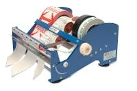 12  Wide Manual Tape   Label Dispenser SL9512