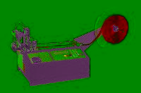 3 5  Heavy Duty Non Adhesive Mat  Cutter TBC50H