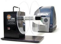 Universal Label Rewinder LR4500