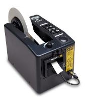 2  Tape Dispenser w Memory  Flimsy Tapes ZCM2000C