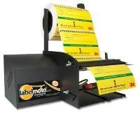 7  Wide Electric Label Dispenser LDX6050