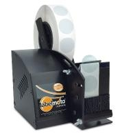 2 25  Electric Clear Label Dispenser LD3500