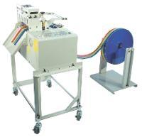 Pneumatic Non Adhesive Material Cutter TBC50LH Air
