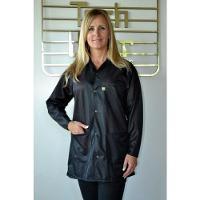 ESD Jacket  Black   Small LOJ 93 S