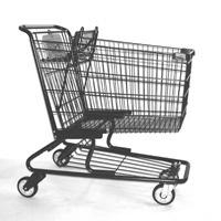 Shopping Cart 2638