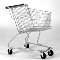Kids  Shopping Cart 6825