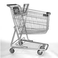 Shopping Cart 2440