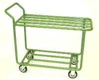 Stock Cart  Green 20 413 T