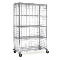 Enclosure Cart   18  x 48 ME856CH