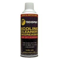 Ecoline Blue Shower Cleaner Degreaser 1620 10S