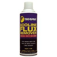 Ecoline Flux Remover   10 oz 1621 10S