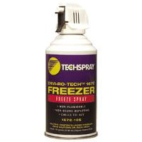 Freeze Spray   10 oz 1672 10S