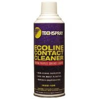 Ecoline Contact Cleaner   13 oz  Aerosol 1622 13S