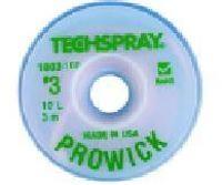 Pro Wick Green  3 Braid 1803 10F