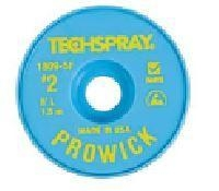 ESD Pro Wick Yellow  2 Braid 1809 5F