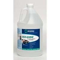 Eco Shine Glass Surface Cleaner   Gallon 1505 G