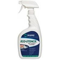Renew Eco Stencil Cleaner   1 Quart 1570 QT