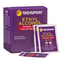 Ethanol Wipe Packets  30 ct 1606 30PK