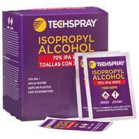 Isopropyl Alcohol Wipes   70   50 ct 1608 50PK
